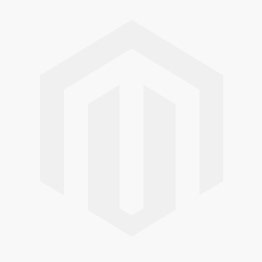 Paradiso White and Silver Silverware Set