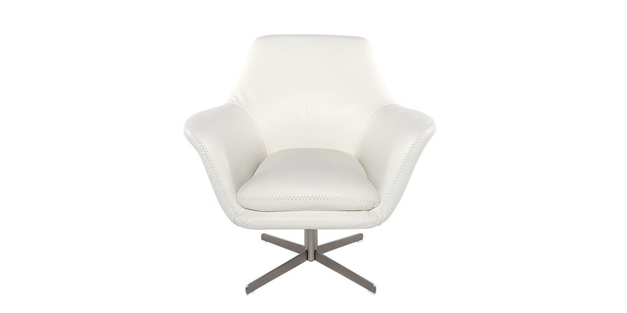 bruce-swivel-chair-white-front