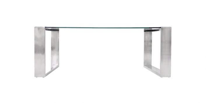 Caterina Glass Coffee Table