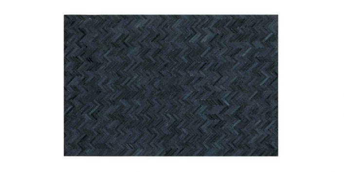 Altamura Rug Black (6' x 9')