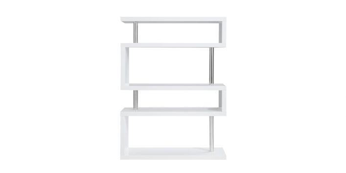 Floyd Bookshelf White