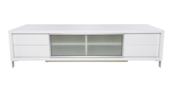 Epopee TV Stand White