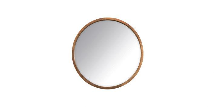 Honalo Mirror Walnut