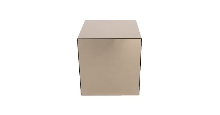 Ora Side Table Gold