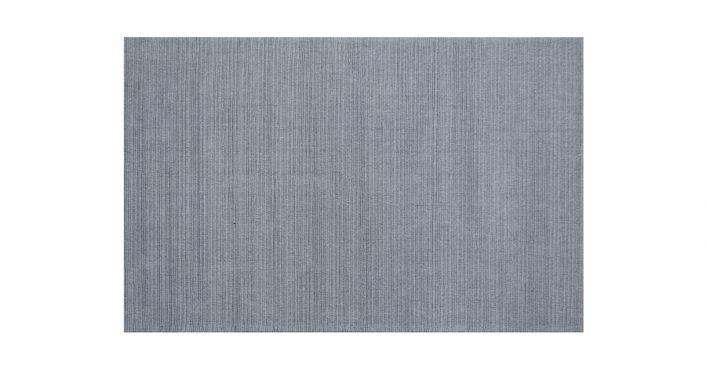 Belem Rug Silver (6' x 9')