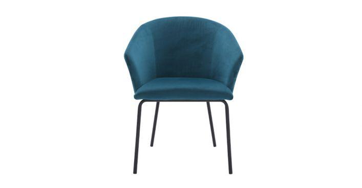 Alta Dining Chair Ocean Blue