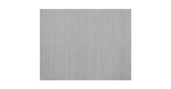 Lisboa Rug Silver (6' x 9')
