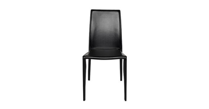 Bellagio Dining Chair Black