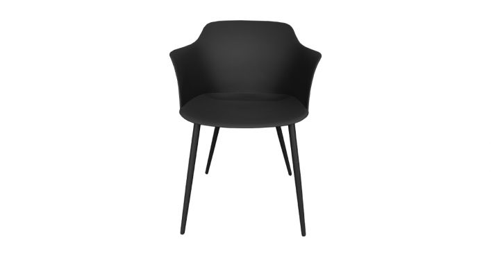 Theo Chair Black